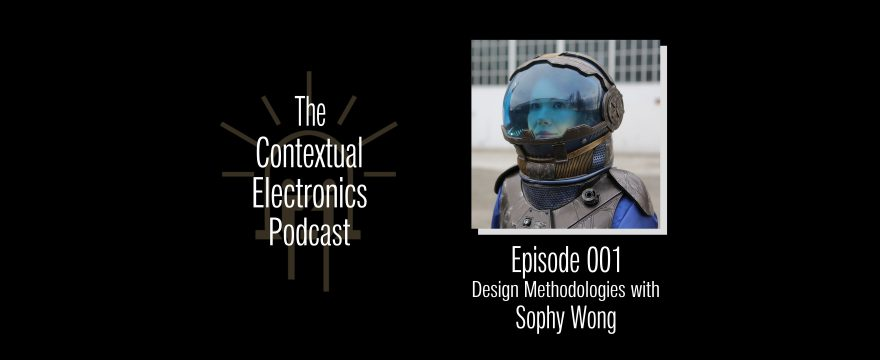 CEP001 – Design Methodologies with Sophy Wong